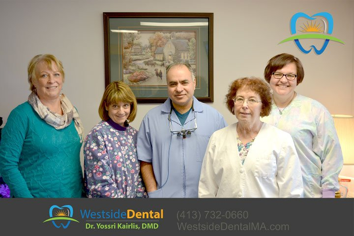 West Springfield Dentist | West Springfield MA Dentist
